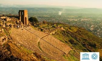 Турецькі пам'ятки Джумаликизик і Бергама включені до Списку світової спадщини ЮНЕСКО