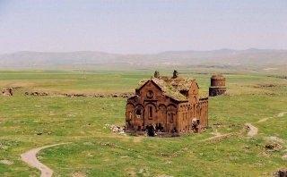 До попереднього переліку ЮНЕСКО увійшло майже 40 історичних пам'яток Туреччини