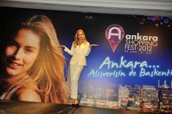 Анкара — рай для шопінгу