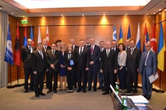 Київ відвідала турецька делегація на чолі з заступником Міністра культури і туризму Туреччини