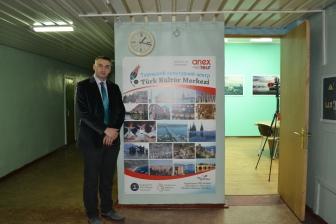 У НПУ ім. Драгоманова відкрився турецький культурний центр