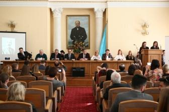 У Києві відзначили відразу дві знаменні дати в історії Туреччини