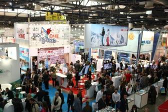Туреччина в рамках осінніх туристичних виставок