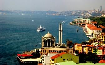 За прогнозами Посольства Туреччини туристичний потік з України в країну збільшиться на 18 - 20%