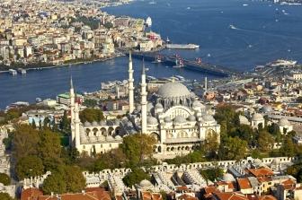 Стамбул – переможець номінації TripAdvisor 2014 Travellers' Choice Destinations