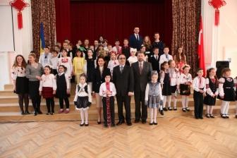 23 квітня у Києві відсвяткували День дітей