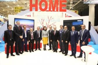 Туреччина в рамках туристичних виставок весни 2015