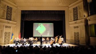 Маестро з Туреччини представив у Києві програму «Європейська музика в Османському палаці»