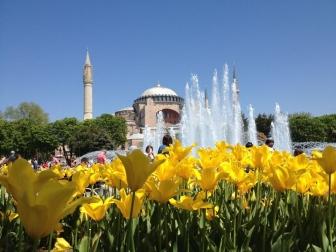 П'ять причин поїхати в Стамбул у травні