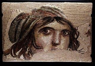 Кількість відвідувачів Музей мозаїки ZEUGMA ДОСЯГЛИ 60,000